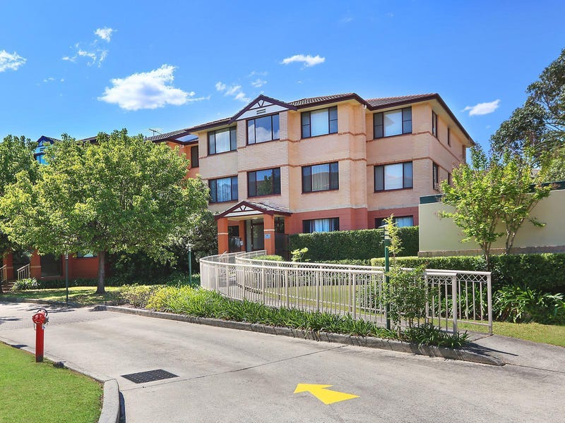 108/18 Knocklayde Street, Ashfield, NSW 2131