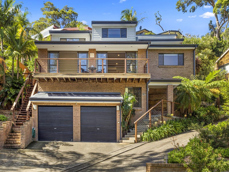 26 Valley Way, Gymea Bay, NSW 2227