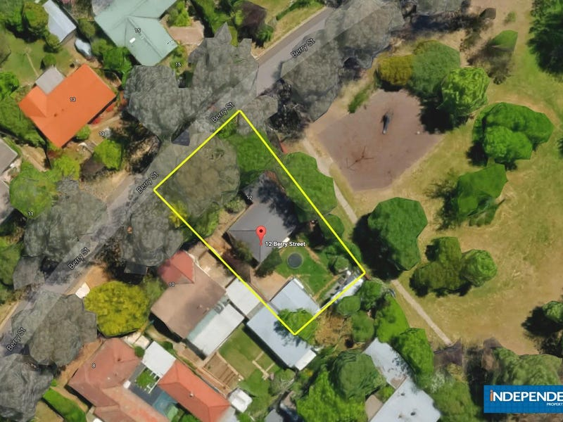 12 Berry Street, Downer, ACT 2602