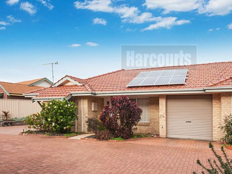 3/11 Donnelly Court, West Busselton, WA 6280