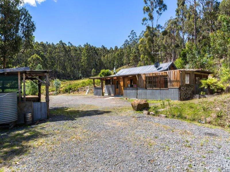 905 Halls Track Road, Pelverata, Tas 7150