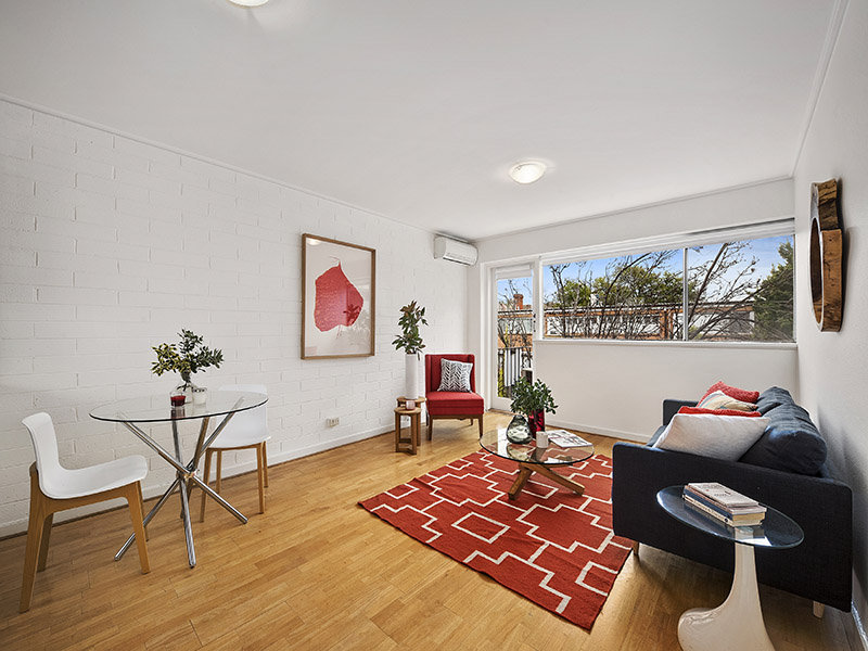 36/6-8 Glen Eira Road, Ripponlea, Vic 3185