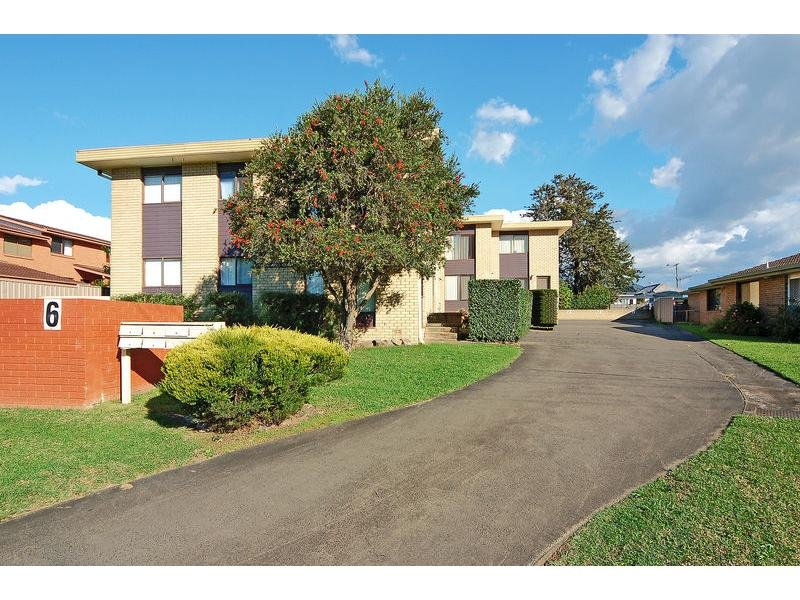 1/6 Campbell Place, Nowra, NSW 2541