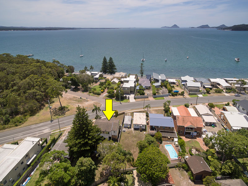 132 Soldiers Point Road, Salamander Bay, NSW 2317