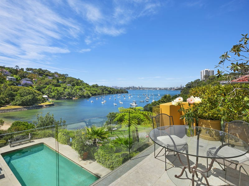 7 Curlew Camp Road, Mosman, NSW 2088