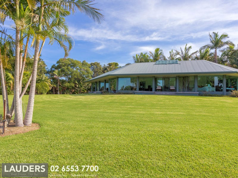 Lot 134 Cabbage Tree Island, Old Bar, NSW 2430