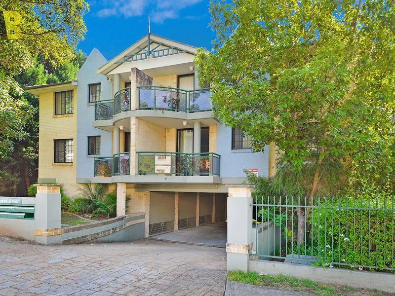 8/11 Inkerman Street, Granville, NSW 2142