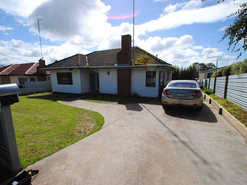 61 KOONWARRA ROAD, Leongatha, Vic 3953
