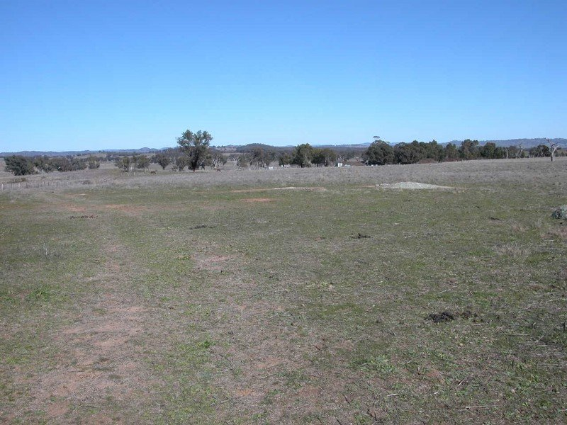 Address available on request, Cooks Gap, NSW 2850