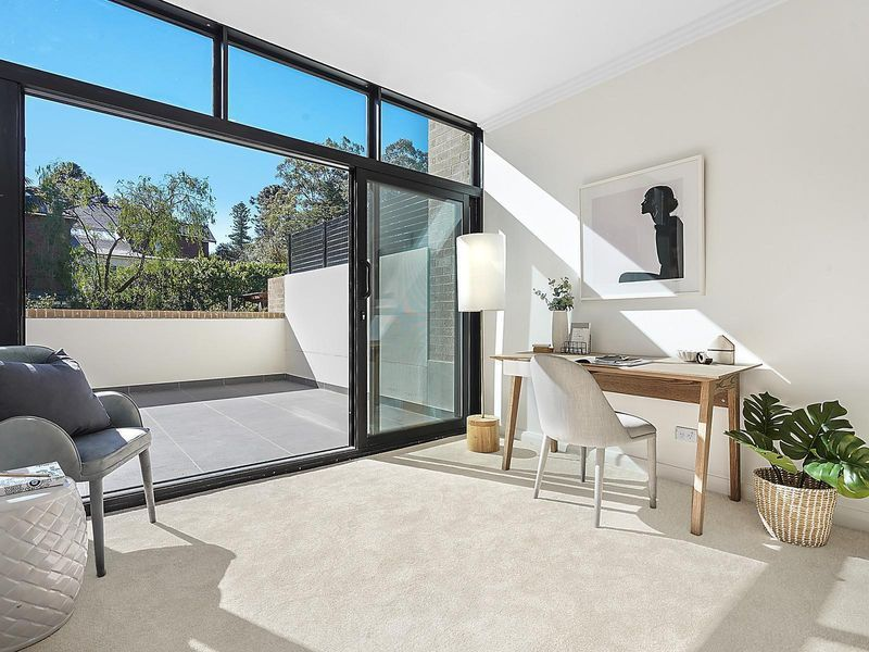 12/6 Womerah Street, Turramurra, NSW 2074