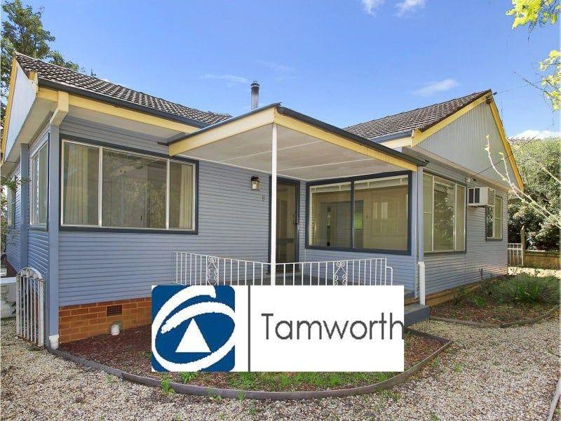 8 Indarra Street, Tamworth, NSW 2340