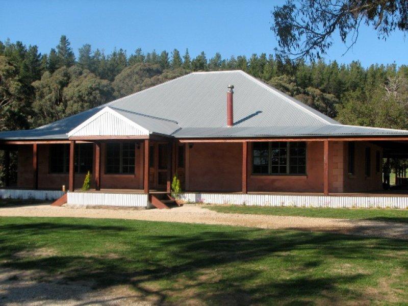 242 Long Point Road, Mullion Creek, NSW 2800