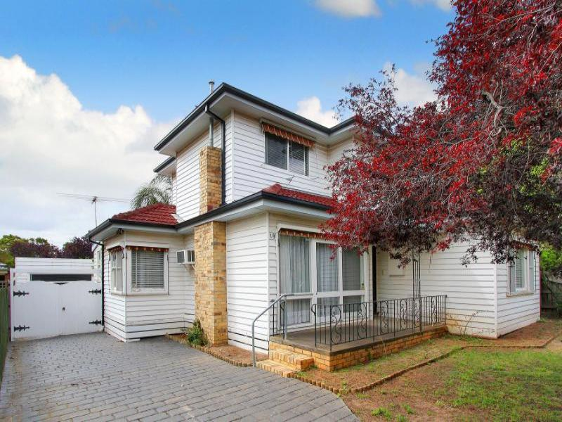 18 Wingara Avenue, Keilor East, Vic 3033