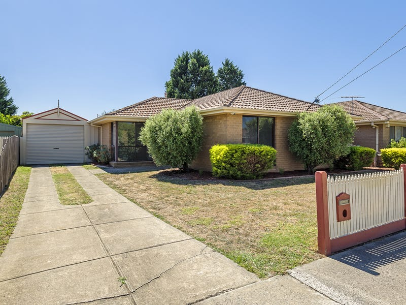 105 Derby Drive, Epping, Vic 3076