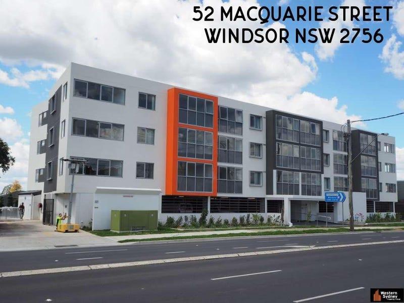 48 - 52 Macquarie  Street, Windsor