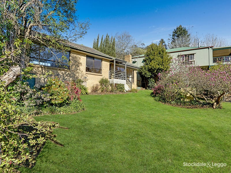 1560 Mount Dandenong Tourist Road, Olinda, Vic 3788