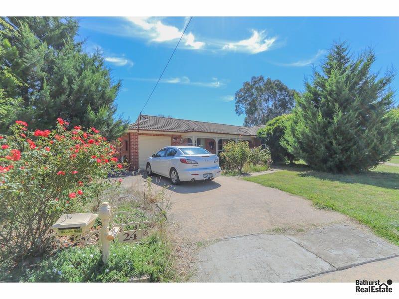 24 Parraweena Place, Eglinton, NSW 2795