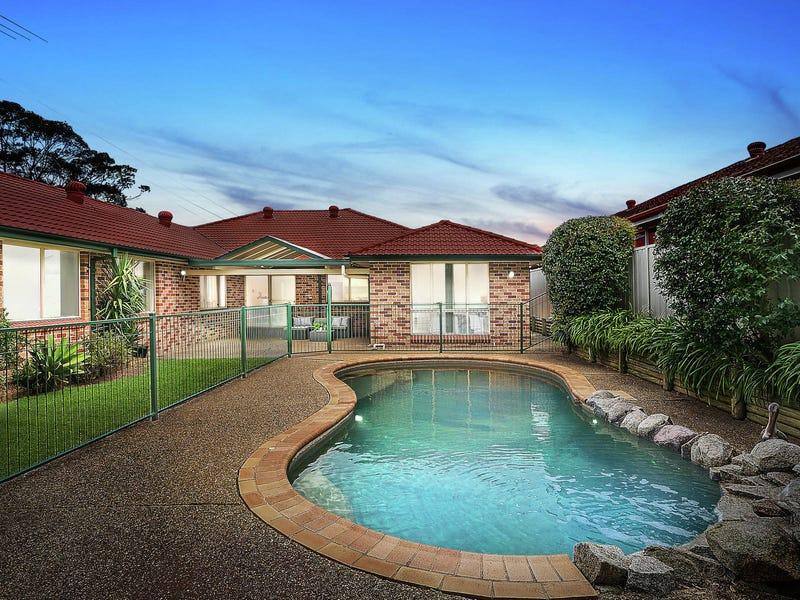 17 Boxwood Place, Cherrybrook, NSW 2126