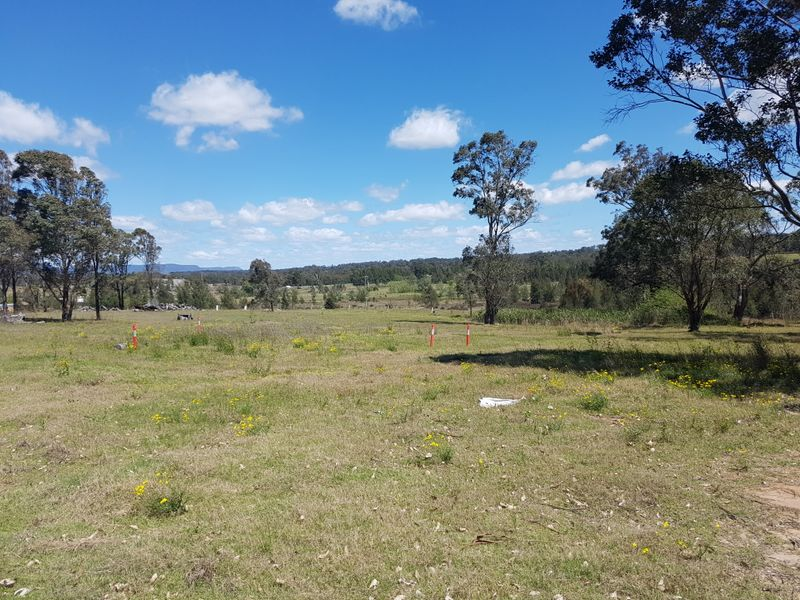 Lot 3 Lovell Street, Belford, NSW 2335
