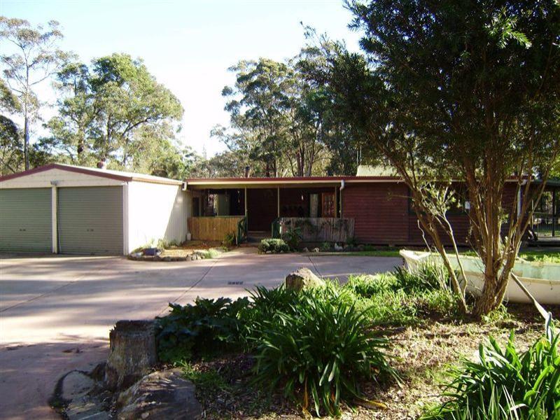 138A Dowling Street, Falls Creek, NSW 2540