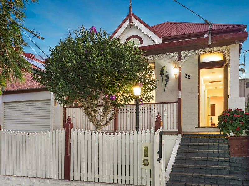 26 Samuel Street, Tempe, NSW 2044
