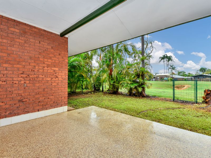 10/27 Lakes Crescent, Marrara, NT 0812