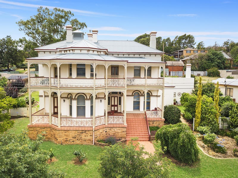 41 Hill Street, Parkes, NSW 2870