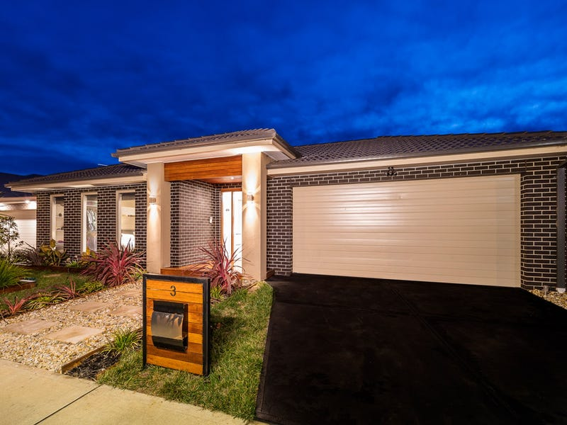 3 Spearys Road, Diggers Rest, Vic 3427