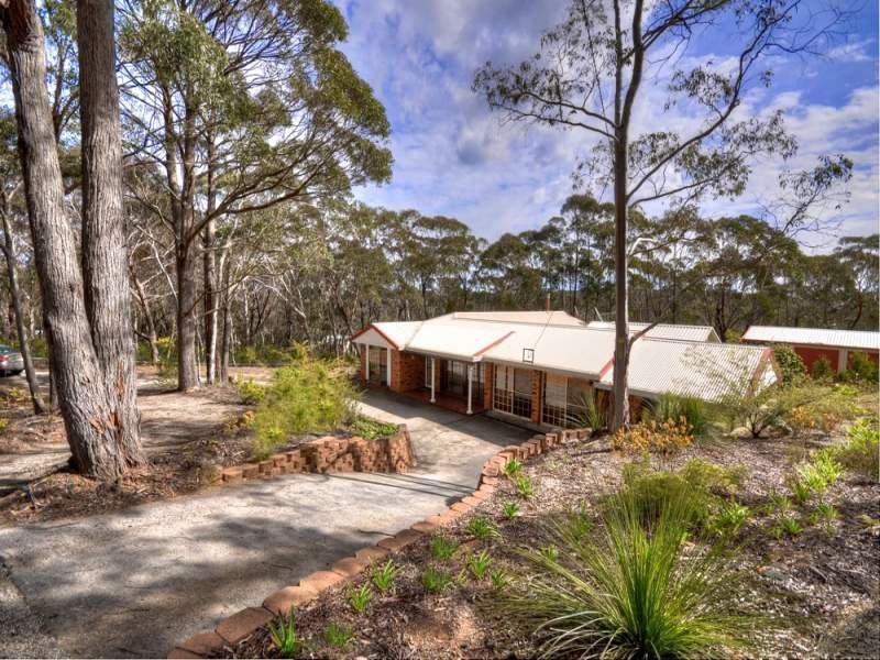 Lot 62, No 80 Valley View Road, Dargan, NSW 2786