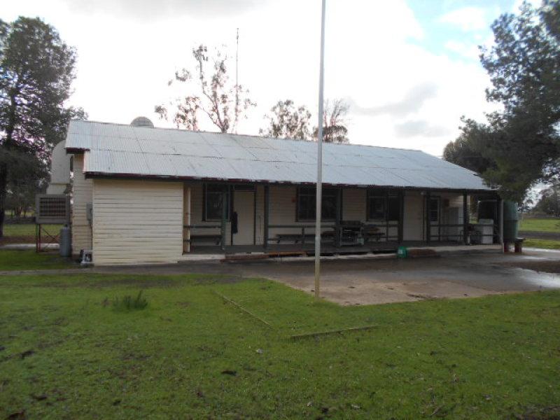 1 Moama Street, Burraboi, NSW 2732