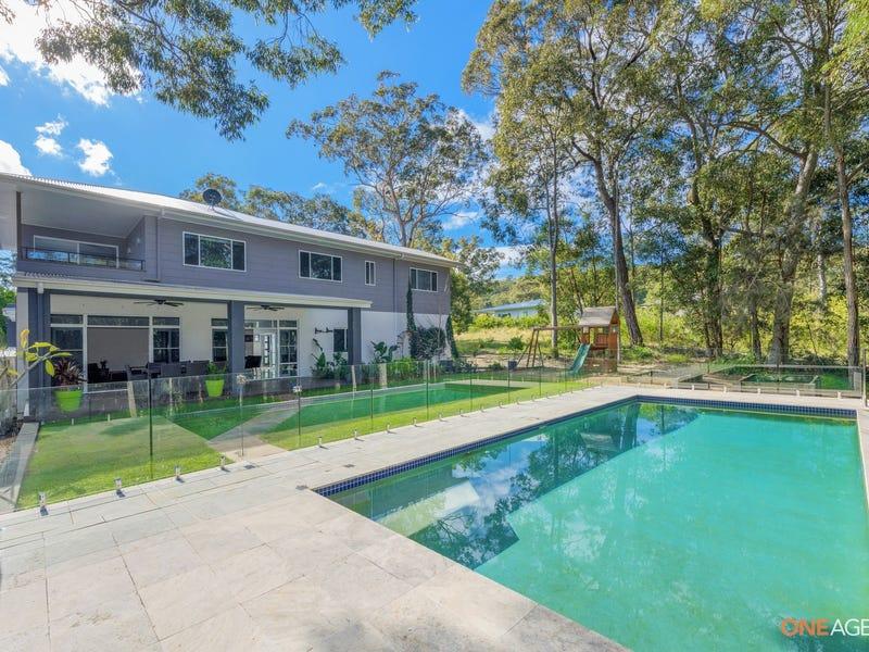 50 Lake Forest Drive, Murrays Beach, NSW 2281