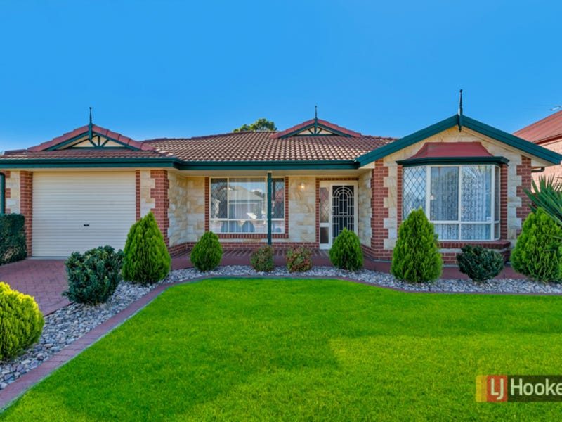 3 Cann Close, Felixstow, SA 5070