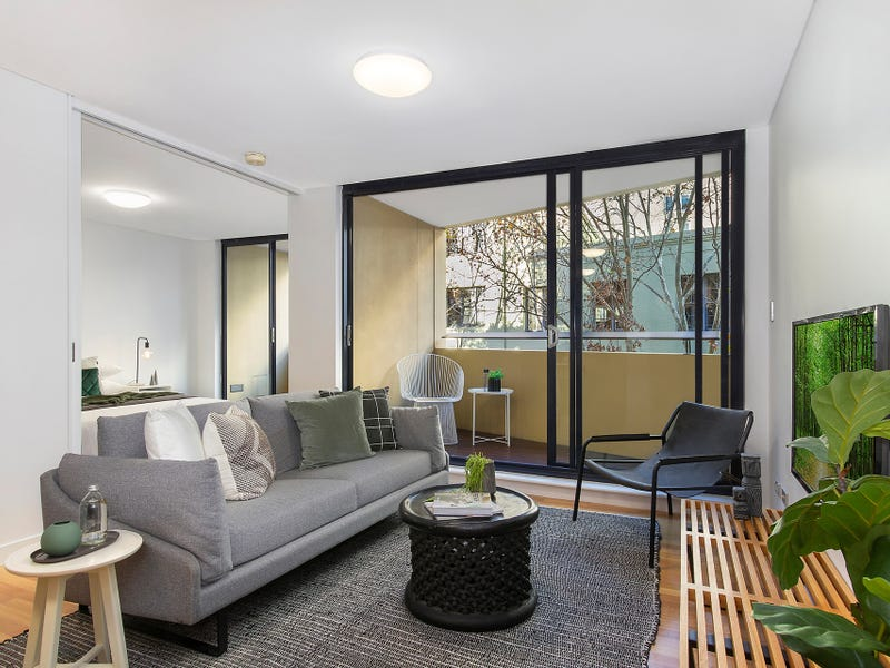 207/8 Cooper Street, Surry Hills, NSW 2010