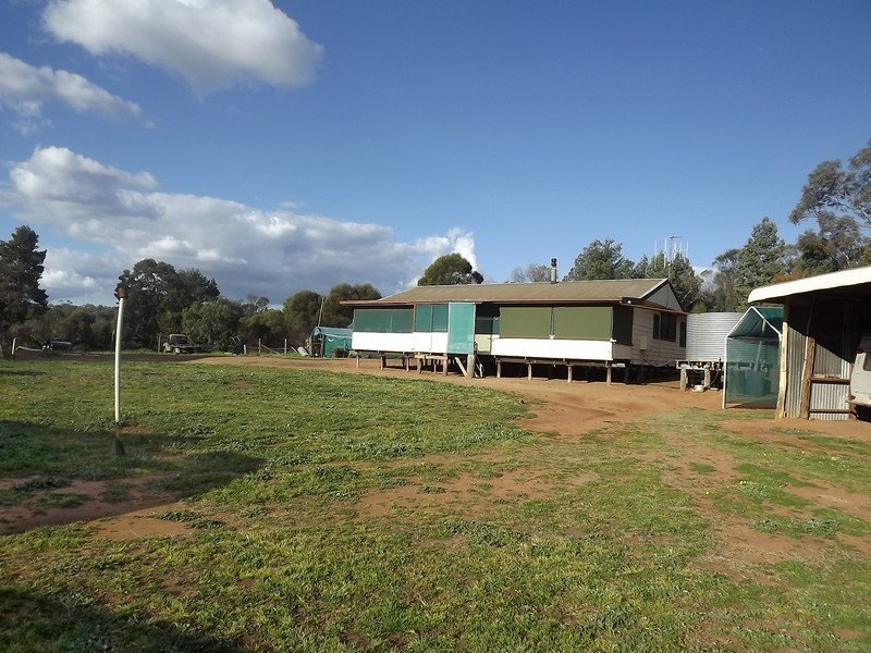 Address available on request, Tomingley, NSW 2869