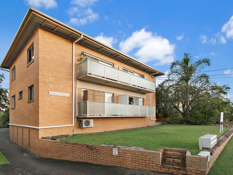 3/73 Chatsworth Road, Greenslopes, Qld 4120