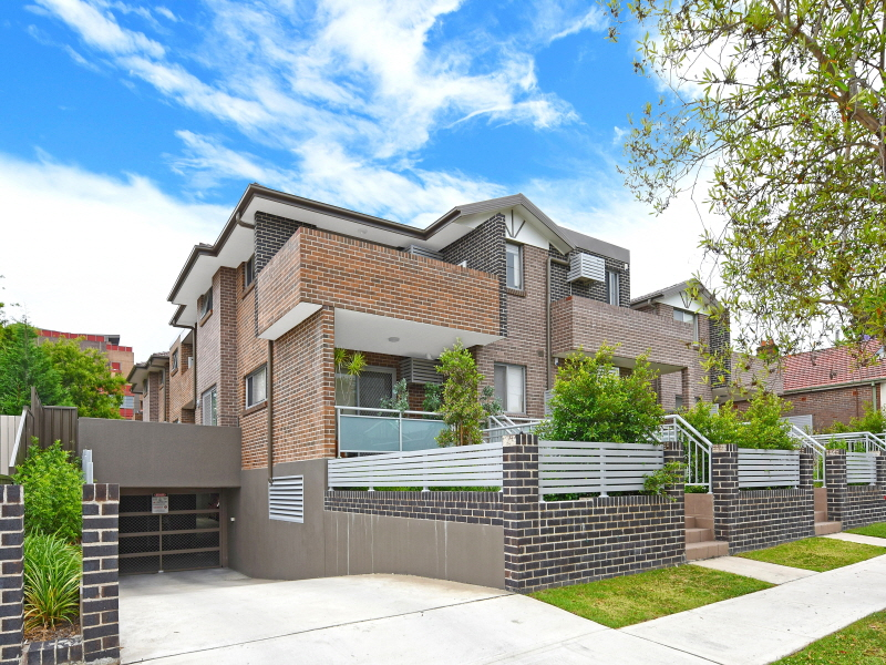 11/64-66 Queen Street, Concord West, NSW 2138