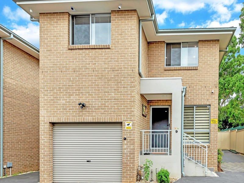 9/34 Power Street, Doonside, NSW 2767