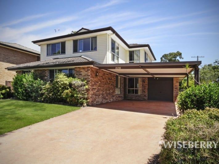 228 Lakedge  Avenue, Berkeley Vale, NSW 2261