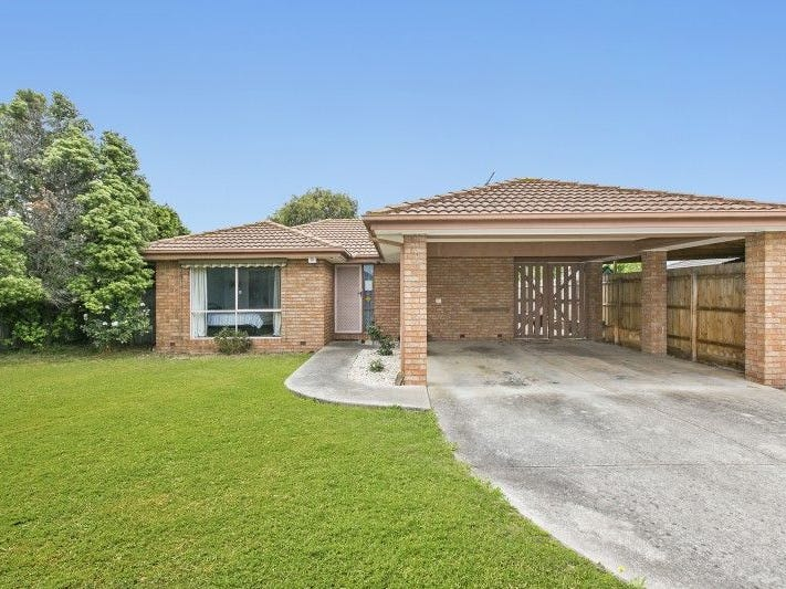 12 FRIENDSHIP CLOSE, Cranbourne West, Vic 3977