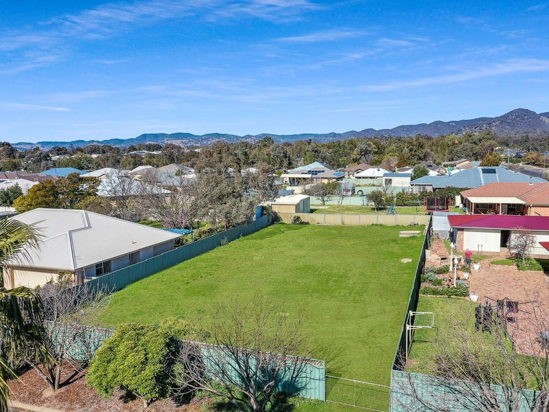 3 Woodside Close, Mudgee, NSW 2850