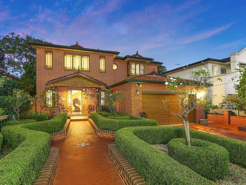 10 Myee Avenue, Strathfield, NSW 2135