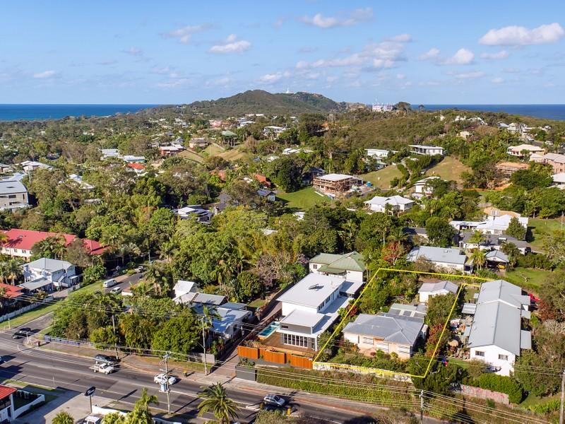 35 Bangalow Road, Byron Bay, NSW 2481