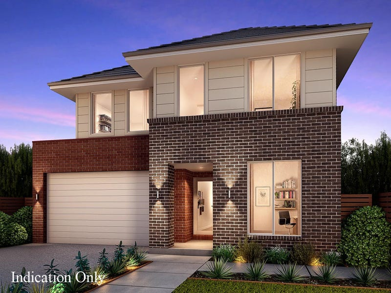 lot 821 Maguires Road, Box Hill, NSW 2765