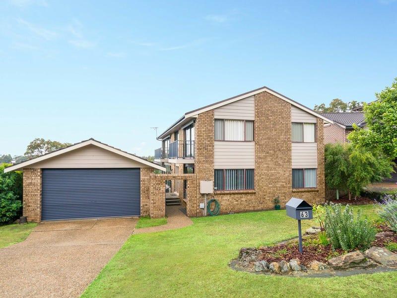 63 Blaxland Drive, Illawong, NSW 2234