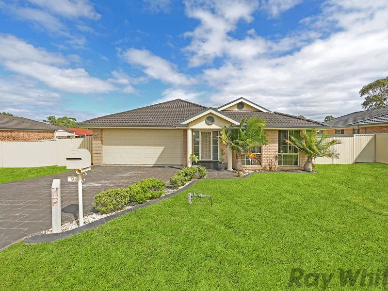 9 The Circuit, Blue Haven, NSW 2262