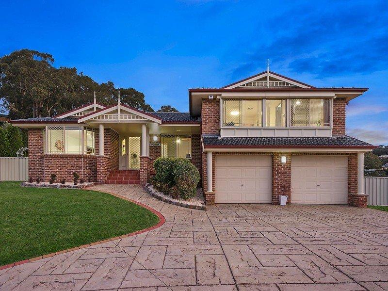 12 Coorong Close, Wallsend, NSW 2287