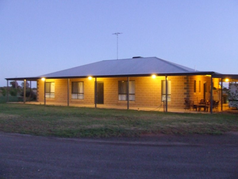 121 Old Showgrounds Road, Jerilderie, NSW 2716