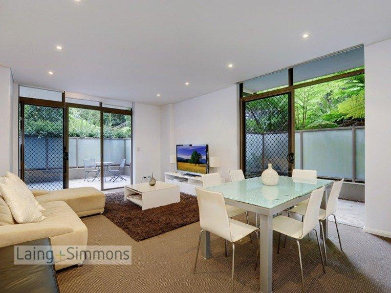 503/2C Munderah Street, Wahroonga, NSW 2076