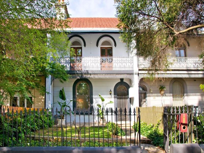 96 Chelmsford Street, Newtown, NSW 2042