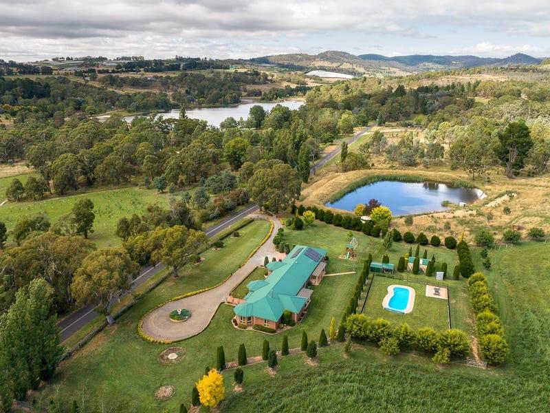 122 Lake Canobolas Road, Nashdale, NSW 2800